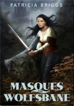 Masques and Wolfsbane cover
